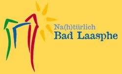 Logo_Tourismus Bad Laasphe