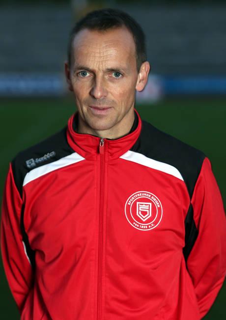 Steffen Hardt, der nee Co-Trainer der Sportfreunde (Foto: Sportfreunde Siegen / CST medien)