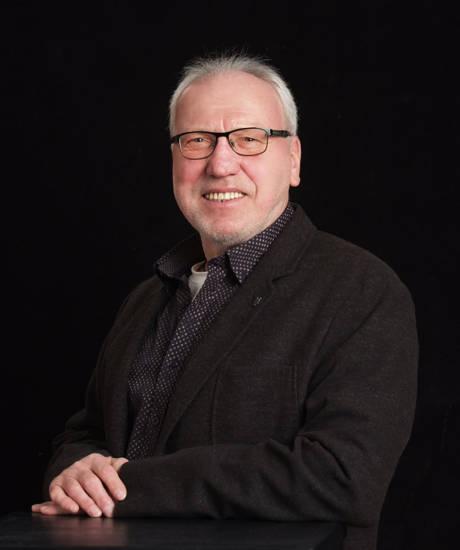 Neuer Ortsbürgermeister Andreas Kringe