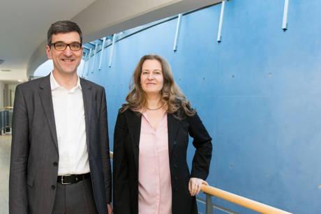 Prof.in Dr. Gabriele Weiß, Prorektorin für Bildungswege und Diversity und