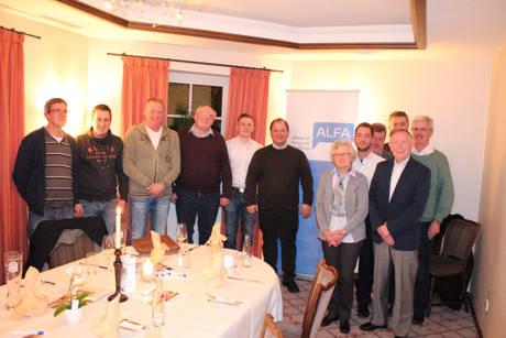 ALFA begrüßte Ex-CDU Mitglieder & Wähler. (Foto: ALFA)