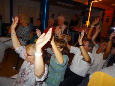 """Eintritt frei beim """"Public Singing"""" für alle! (Foto: GV """"Glück Auf"""" Anzhausen)"""