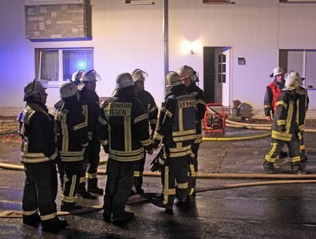 Siegener-Feuerwehr
