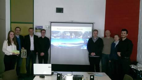 2016-03-17_Bad Laasphe_Projektpräsentationen von Schülern der BSB Biedenkopf in der TKS Bad Laasphe_Foto_TKS_02