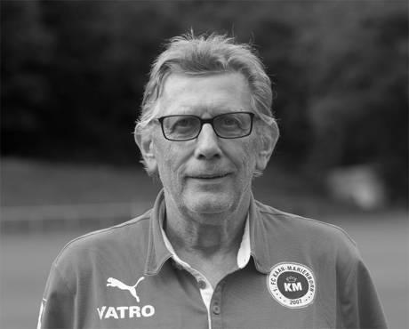 Das Breitenbachtal war seine zweite Heimat: Rolf Werner Viting ist überraschend im Alter von 67 Jahren verstorben. Foto: Verein