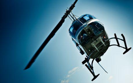 Kayfly Helikopter