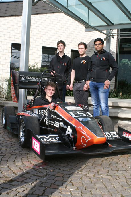 Formula Racing Team