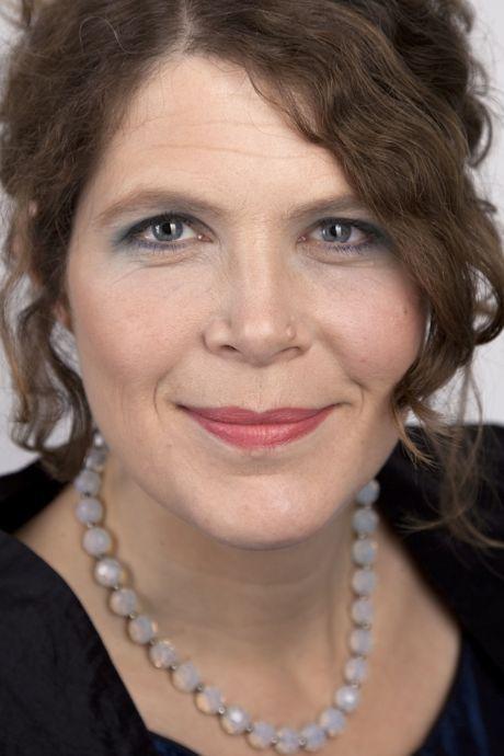 Dagmar Linde singt im Siegener Apollo. Foto: Agentur