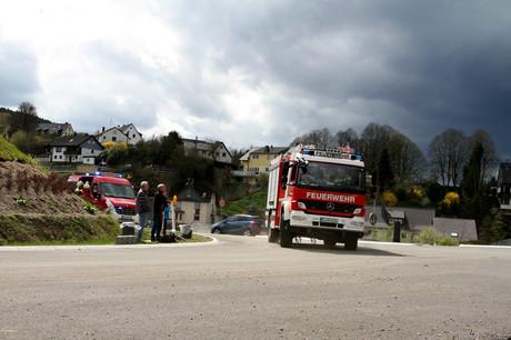 Übung-Feuerwehr-DRK-Niederschelden2