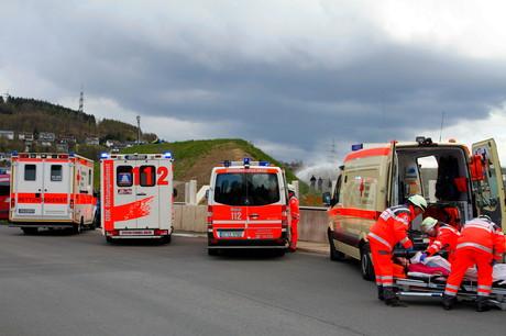 Übung-Feuerwehr-DRK-Niederschelden3
