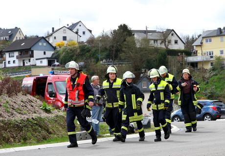 Übung-Feuerwehr-DRK-Niederschelden4