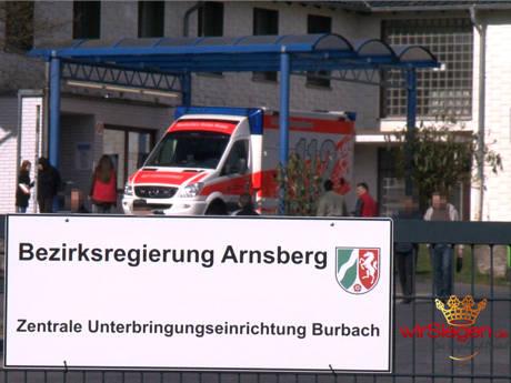 2016-04-12_Burbach_Siegerlandkaserne_Kontrollen_Foto_Hercher_Screenshot