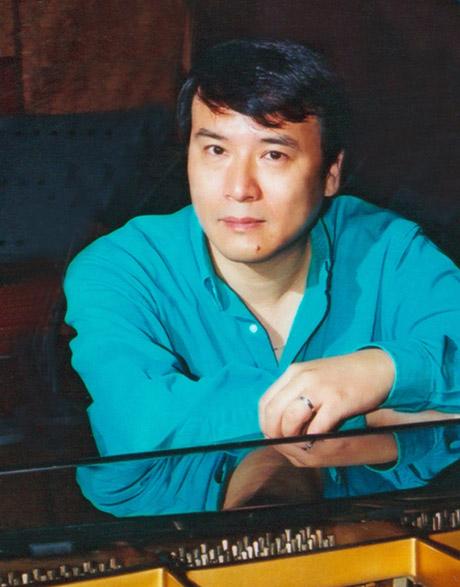 Komponist Yaogang Ye. Foto: Apollo