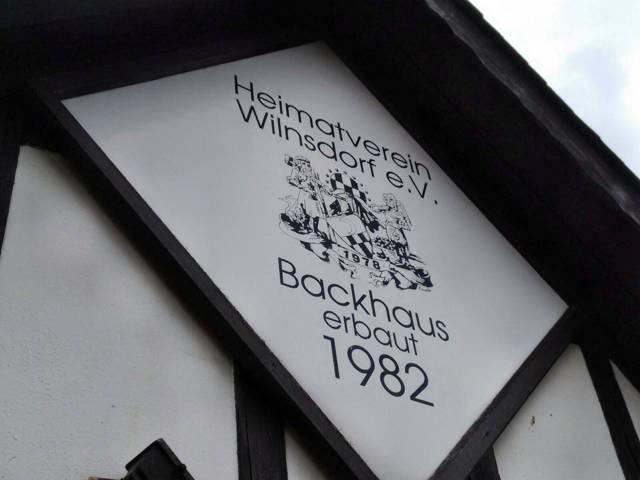 Auf die Besucher des Backesfest warten an beiden Tagen zahlreiche Aktionen. (Archivbild: Hercher)