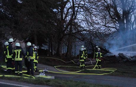 Großbrand-Schameder