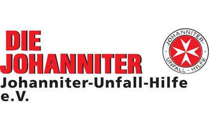 Logo Johanniter Unfall Hilfe