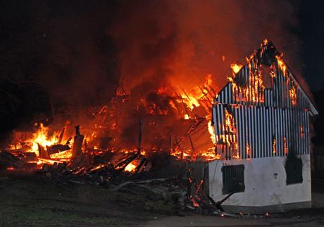 WohnhausbrandSchameder