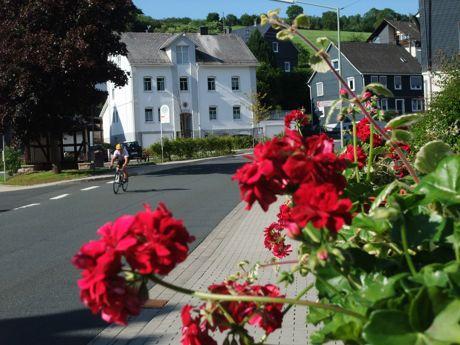 In diesem Jahr steht Rinsdorf im Fokus: Turnusgemäß lassen die Gemeindewerke Wilnsdorf Schäden an der Kanalisation beheben. (Foto: Gemeinde Wilnsdorf)