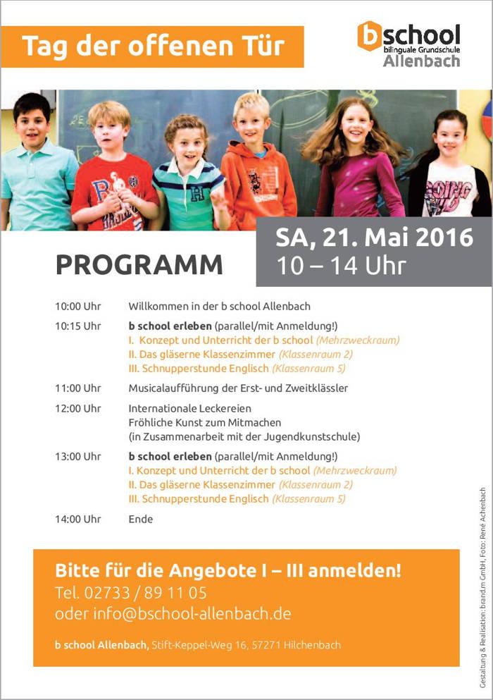 2016-05-05_Hilchenbach_bSchool_b school Tag der offenen Tür_Flyer_bSchool-page-001