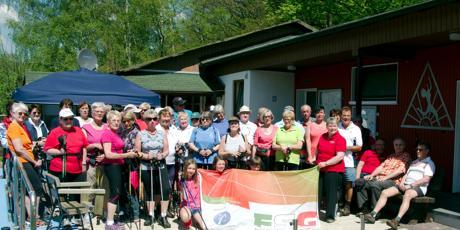 2016-05-11_Burbach-Lützeln_Familiensportgemeinschaft Siegen richtete Nordic-Walking Lauf aus_Foto_FSG_01