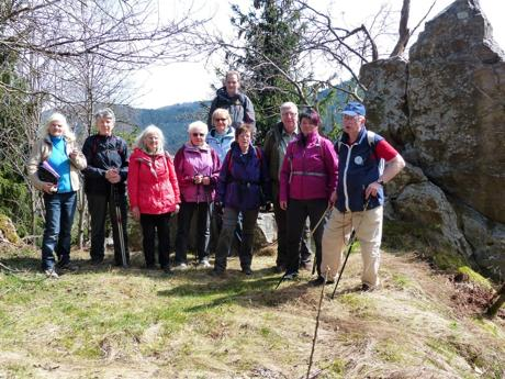 Erstes Wanderfest Oberes Lahntal in Bad Laasphe steht vor der Tür. (Foto: TKS)