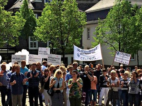 2016-05-12_Siegen_Internationaler Tag der Pflege_Foto_verdi_02