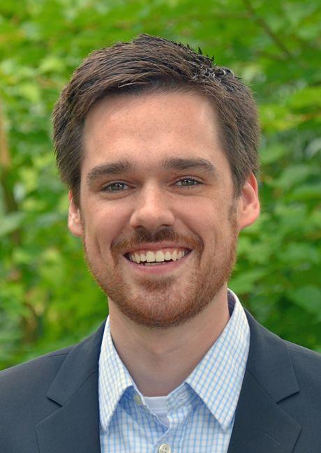 Der Siegener Forscher Prof. Dr. Martin Hiebl. Foto: Uni Siegen