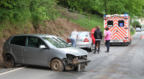 Crash-Oelgershausen-Eckmannshausen