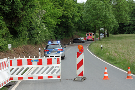 Unfall-Oelgershausen