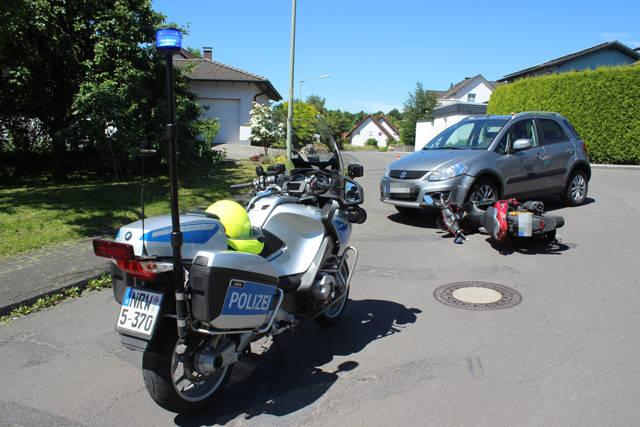 2016-06-23_Kreuztal_Rollerfahrer bei Unfall verletzt_Foto_Hercher_2