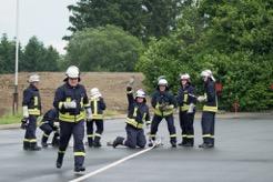 2016-06-25_Erndtebrück_40ste Feuerwehr-Leistungsnachweis in Erndtebrück_Foto_Sybille Trojan KFV_01