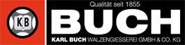 Logo Karl Buch Walzengiesserei