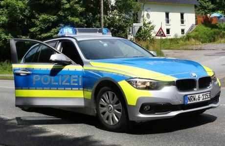 2016-07-19_Siegen_Polizeiwagen_Streifenwagen_Polizei_Archiv_(c)_Mg (14)