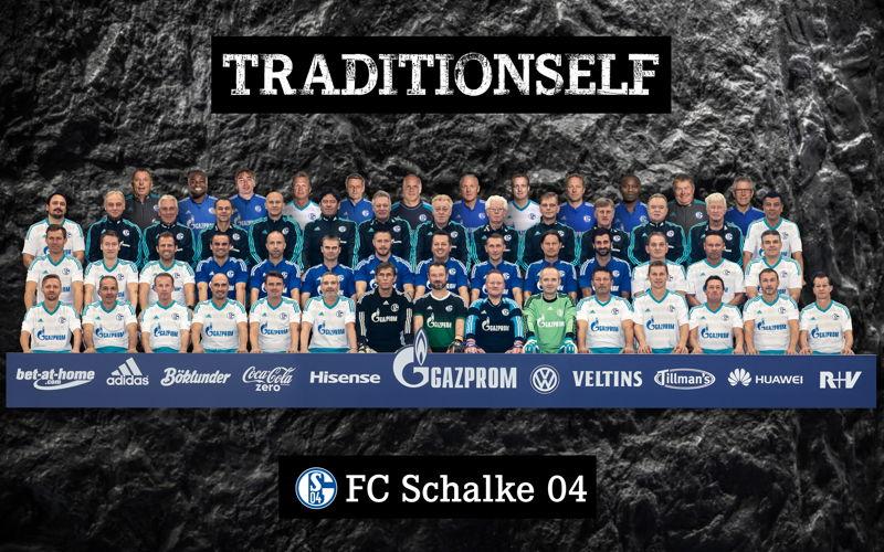 Foto: Schalke 04 / Karsten Rabas