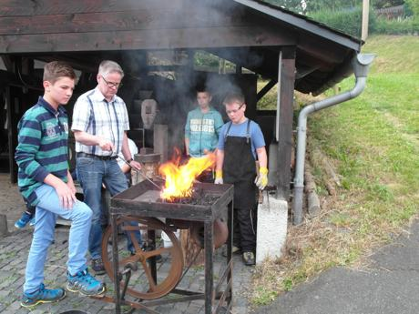2016-07-27_Bad_Berleburg_Ferienspiele_Arfelder_Schmiede