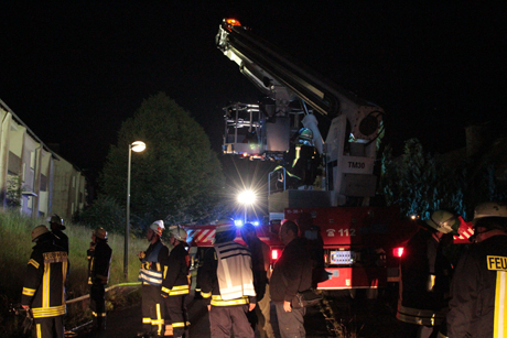 Feuerwehr-Erndtebrück