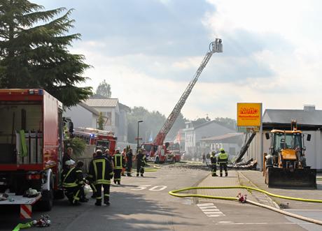 Netto-Meinerzhagen-Feuer