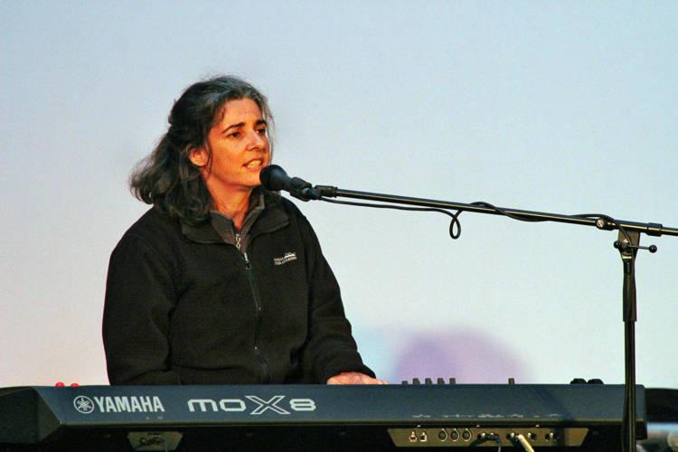 Anja Sachs