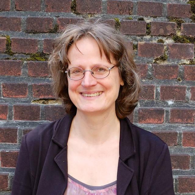 die neue und alte Gleichstellungsbeauftragte der Uni Siegen, Dr. Elisabeth Heinrich. (Fotos: Uni)