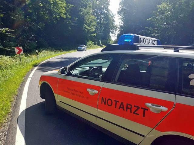 2016-08-18_Hilchenbach-Vormwald_VUP_Alleinunfall Motorrad_Foto_mg_3
