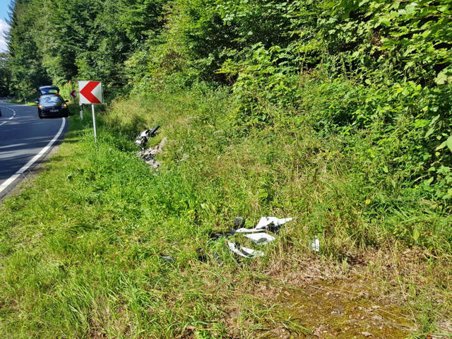 2016-08-18_Hilchenbach-Vormwald_VUP_Alleinunfall Motorrad_Foto_mg_4