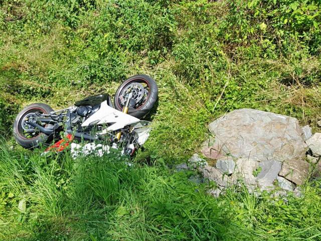 2016-08-18_Hilchenbach-Vormwald_VUP_Alleinunfall Motorrad_Foto_mg_5