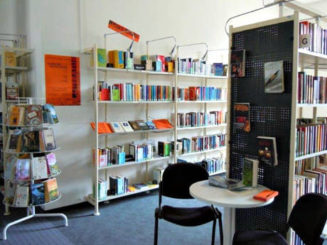 Stadtbücherei Bad Berleburg öffnet wieder ihre Pforten. (Foto: Stadt)