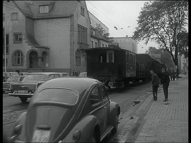 """Der Film """"Siegen – Notizen zu einer Stadt"""" gilt als Siegens unbequemster Film."""